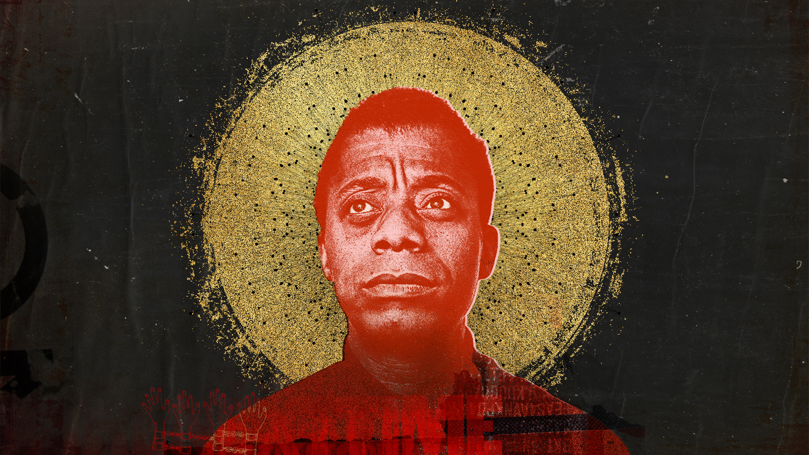 CHAPTER & VERSE: THE GOSPEL OF JAMES BALDWIN