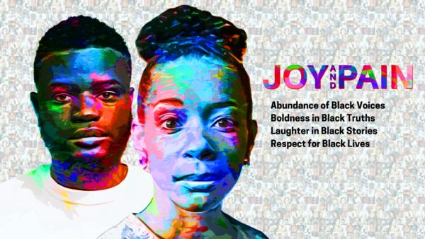 True Colors Theatre Company 2020-21 Season: Joy and Pain