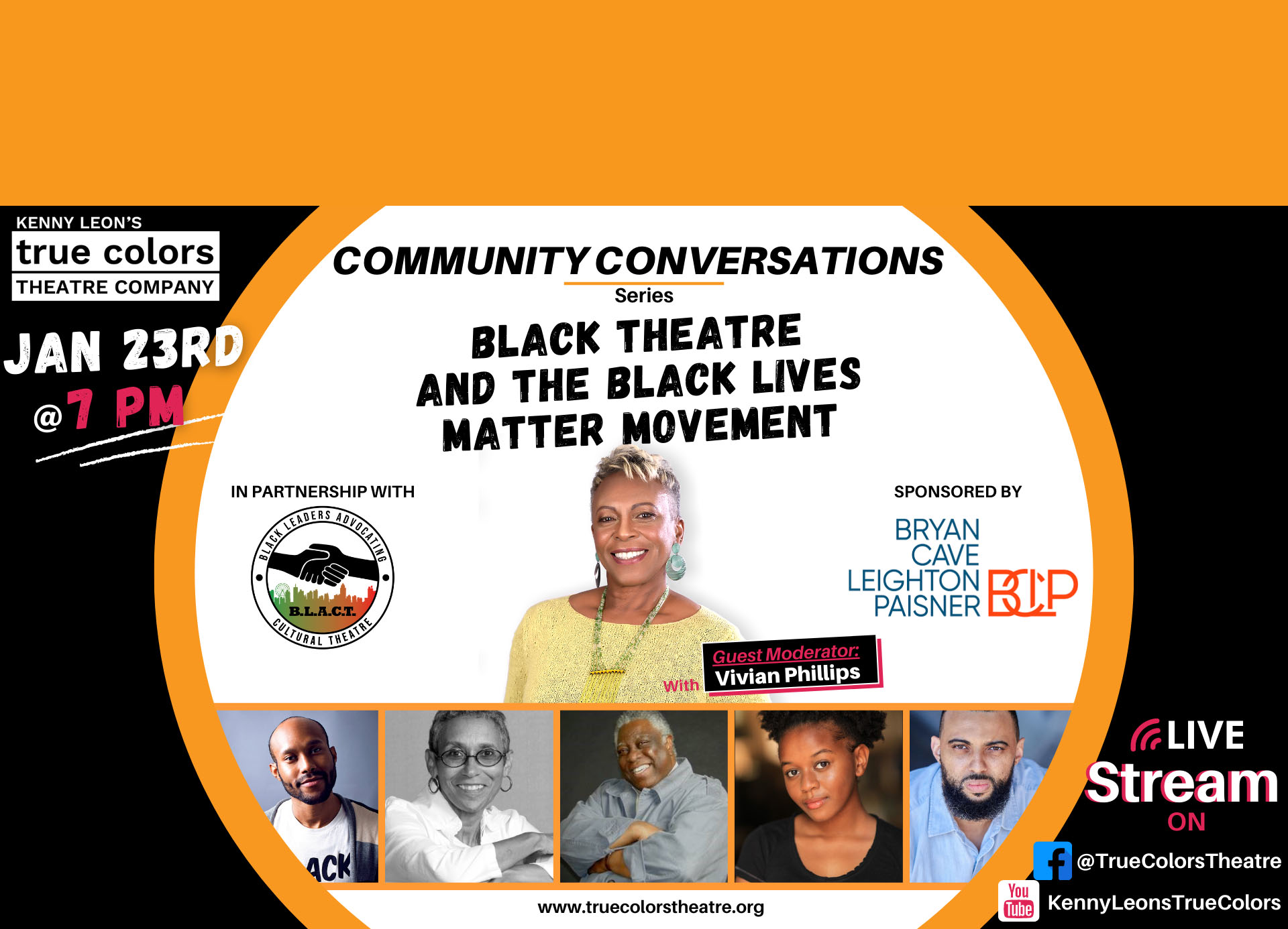 Black Theatre and the Black Lives Matter Movement