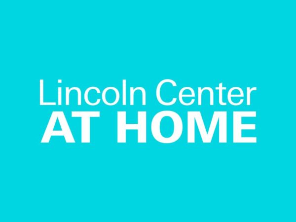 The Lincoln Center