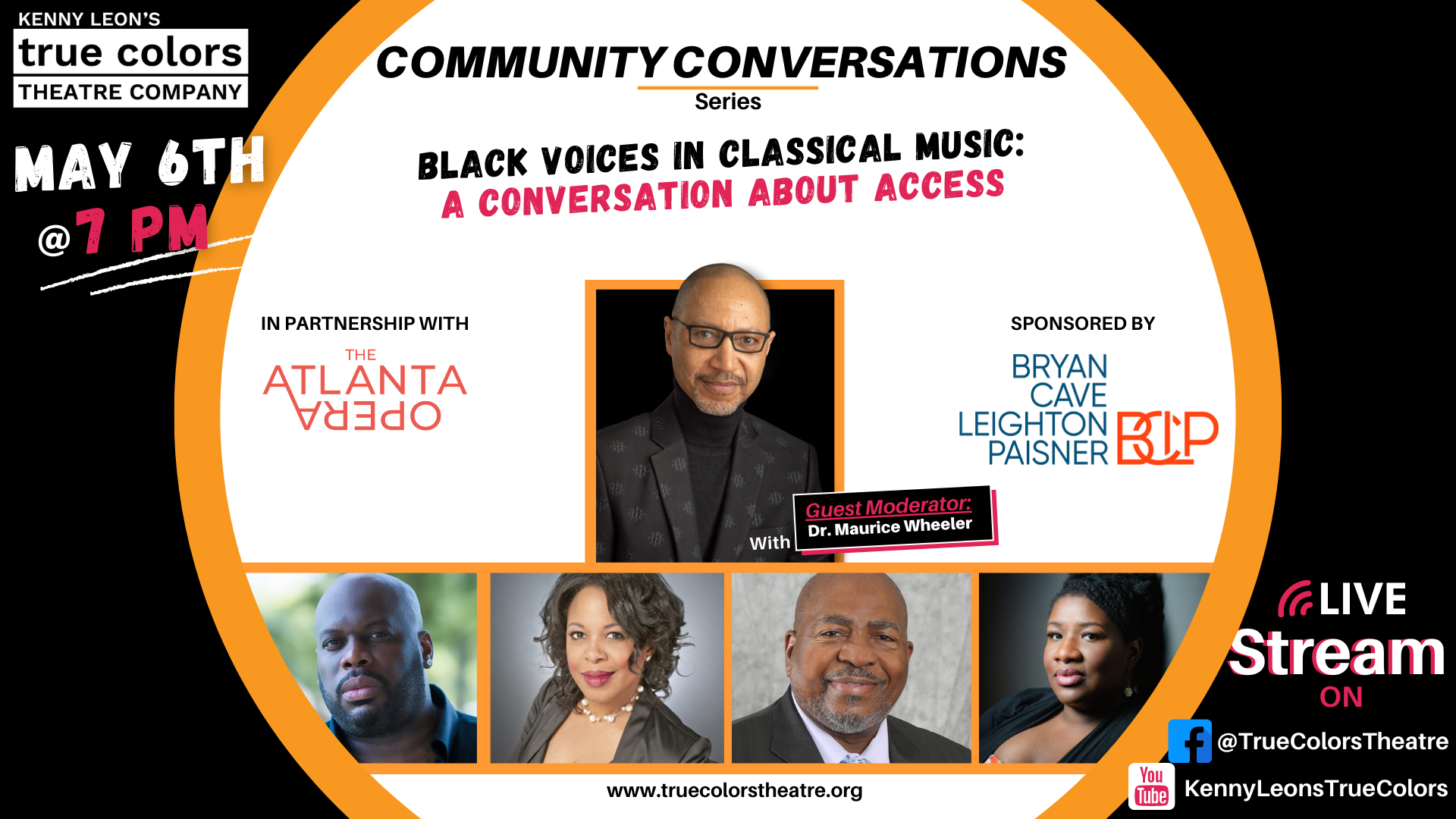 Black Voices in Classical Music: A Conversation About Access