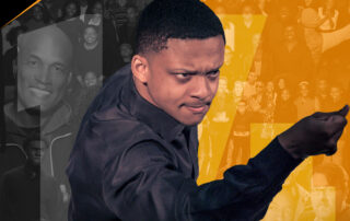 2021 August Wilson Monologue Competition National Finals Presented by Kenny Leon's True Colors Theatre Company