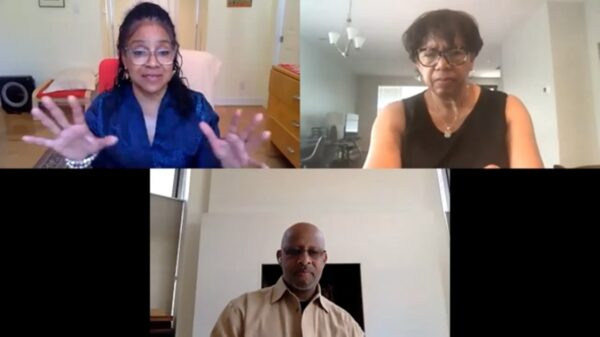 Virtual Panel: August Wilson in the 21st Century