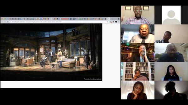 Virtual Panel: Wilson Designers: Creating Wilson's World